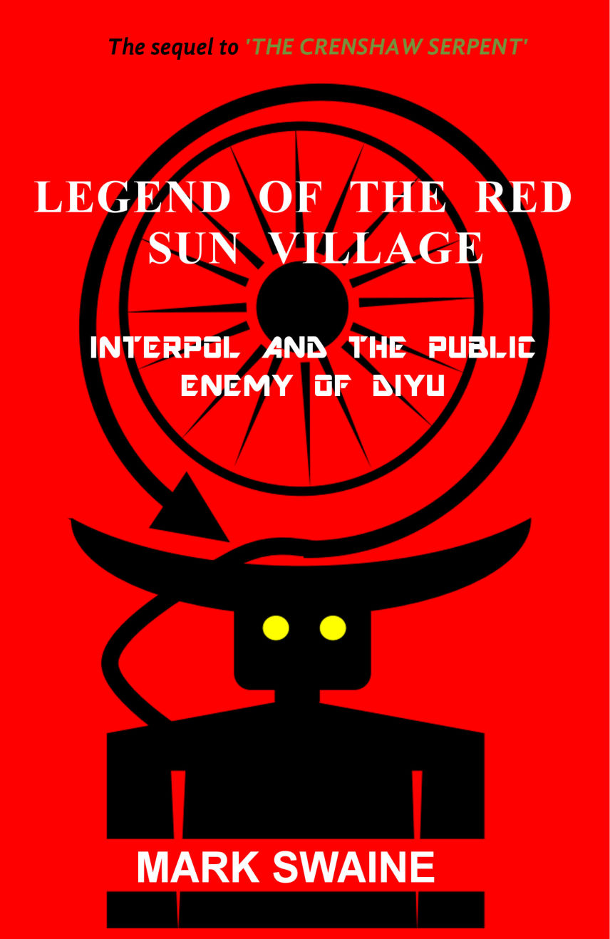 INTERPOL AND THE PUBLIC ENEMY OF DIYU